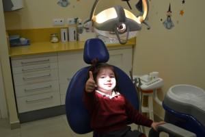 Consejos para Evitar Miedo al Dentista