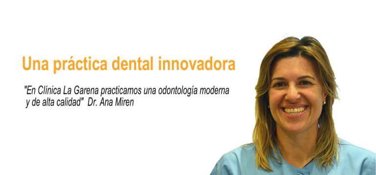 Clínica Dental La Garena