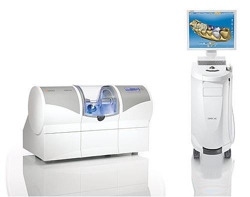 Odontologia Digital 3D Alcala Henares | Clinica Dental La Garena