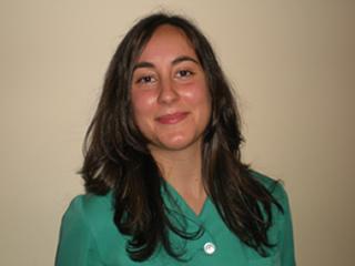 Soledad Orozco | Asistente Dental Alcalá de Henares | Clinica La Garena