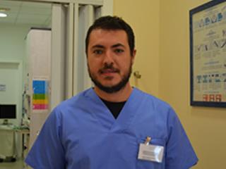 Endodoncista Alcala Henares |Dr. Francisco Javier García | Clinica La Garena