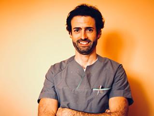 Endodoncista Alcala Henares | Mario Uroz | Clinica La Garena
