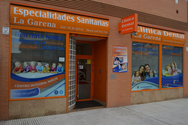 Clinica Dental La Garena