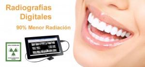 Radiografias Digitales Alcala de Henares Clinica Dental La Garena