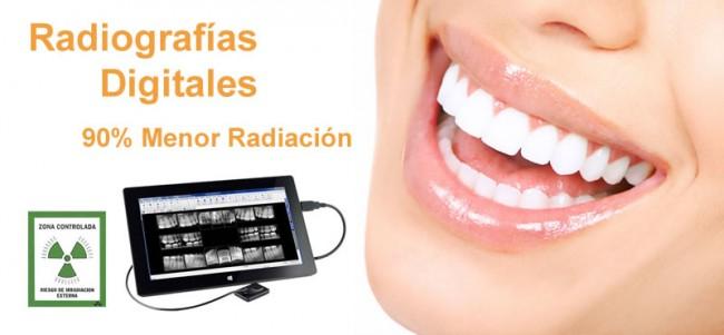 Menor Radiación = Mayor Salud!!